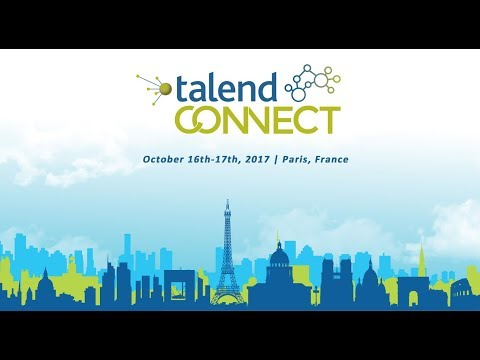 Live From Paris - It's Talend Connect!