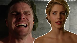 Arrow Season 4 Episode 17 Trailer Breakdown - Bee-con of Hope