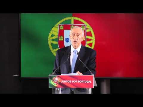 Apresentação da candidatura no Porto