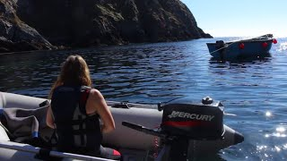 Epic Road Trip Ireland | Wild Atlantic Way | Adventure Travel | Donegal