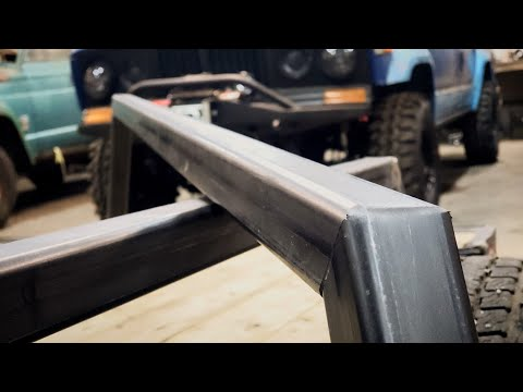 How To Build Your First Fabrication Project