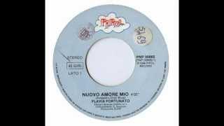 Flavia Fortunato - Nuovo Amore Mio (1986) Rare Italo Pop
