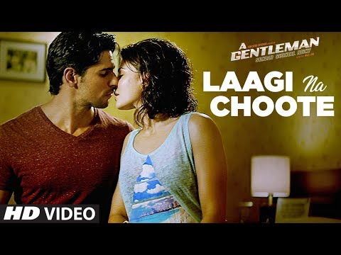 Laagi Na Choote Song | A Gentleman-Sundar,...
