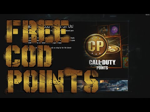 COD BO3: How To Receive