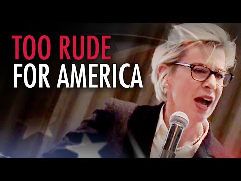 "Katie Hopkins: ""Too rude for America!"" (Full speech to Horowitz Freedom Center)"