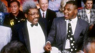 Mike Tyson - Rare, Hardly Seen Documentary