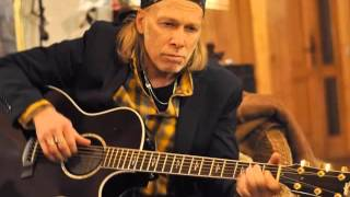 Elliott Murphy-A Mountain of Love