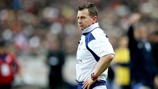 Nigel Owens Refereeing Masterclass, 21st March 2015