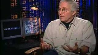 Gregory Hoblit interview for Untraceable