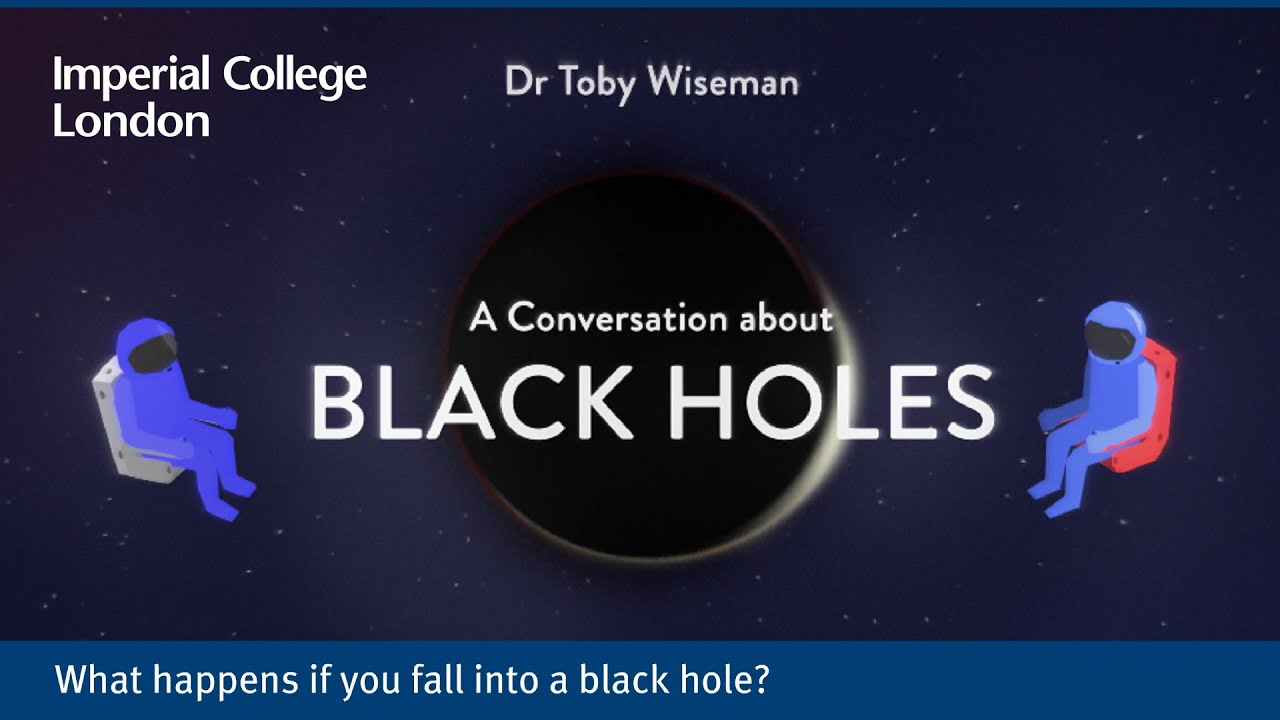 what if you fell into a black hole - photo #4