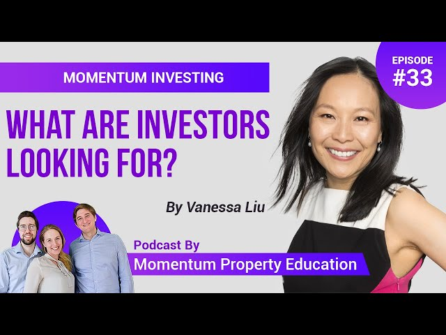 How do Investors Decide What to Invest In? - Vanessa Liu