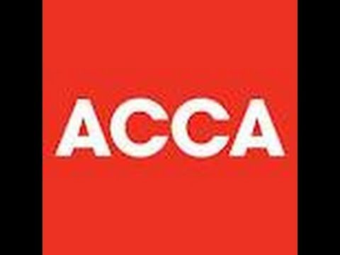 ACCA F9 Financial Management Business Finance
