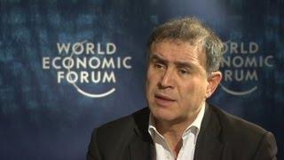 'Dr. Doom's' risks for the global economy