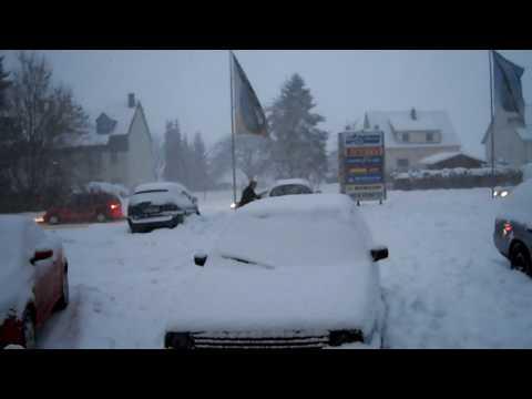 Winter in Bad Honnef