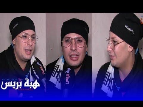 الفنان الجزائري'هواري منارhaouari manar'  يفتح قلبه لهبة بريس ويحكي قصته مع الغناء