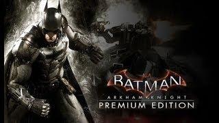 Batman Arkham Knight #1 ¡¡¡¡LA BESTIA ESTA DE VUELTA!!!!(4K)