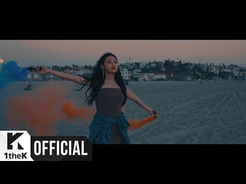 [MV] CHEETAH (치타) _ I'll Be There