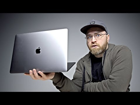Unlock Any MacBook Without The Password