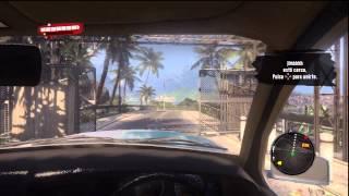 Dead island Historia Episodio 7 + coche + bate de BEISBOL! porfin xD
