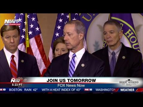 BREAKING: Senate reaches funding deal, White House press briefing