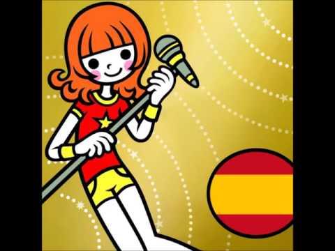 """Fan Club 2 Spanish """"Club de Fans 2"""" - Rhythm Heaven Vocal Collection"""