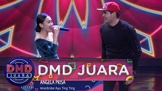 Penampilan Pasangan Ketiga Beniqno & Ayu [BUNGA & KUMBANG] - DMD Ju...