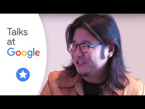 "Kevin Kwan: ""Crazy Rich Asians"" 