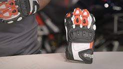 Cortech Impulse ST Gloves Review at RevZilla.com