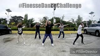FINESSE DANCE CHALLENGE