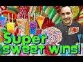 ★ SUPER SWEET WINS ★ Sugar Hits Slot Machine Jackpots + Live Play  ☞ Slot Traveler