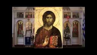 Вечерние православные молитвы(Вечернее правило, читать можно во второй половине дня, если кто не успевает читать позже. Чтобы прослушать..., 2014-12-27T08:59:44.000Z)