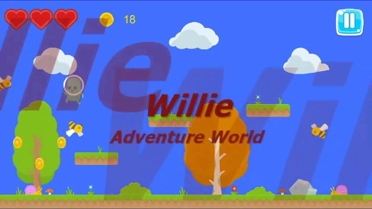 Willie Adventure World
