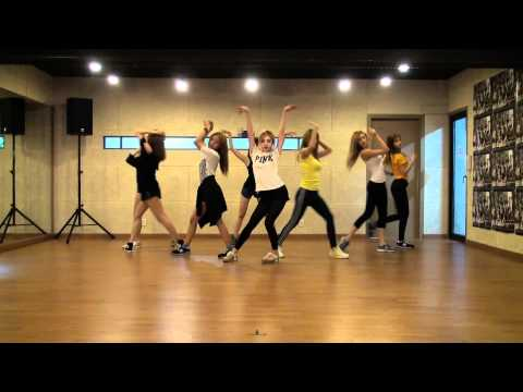 [ETC] AFTERSCHOOL - 'Flashback' Dance Practice ver
