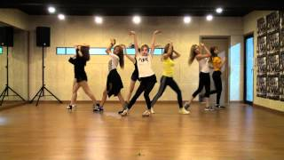 Скачать ETC AFTERSCHOOL Flashback Dance Practice Ver