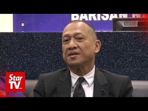 Nazri defends his controversial Semenyih speech