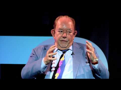 ENT Speaks Robin Leach