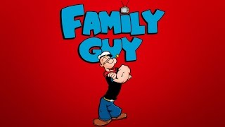 Download Popeye References in Family Guy MP3 song and Music Video