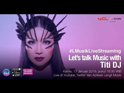 Let's Talk Music With Titi DJ