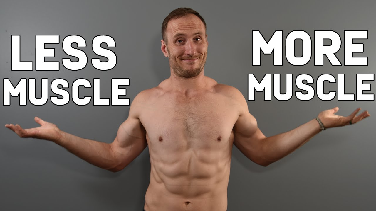 Do You Have To Use The Same Weight Each Set? Science Based Fitness