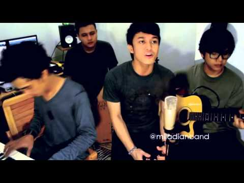 MILADIAN - THOUSAND YEARS COVER