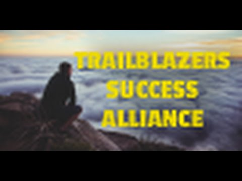 Trailblazer Success Alliance Mastermind and JV Workshop