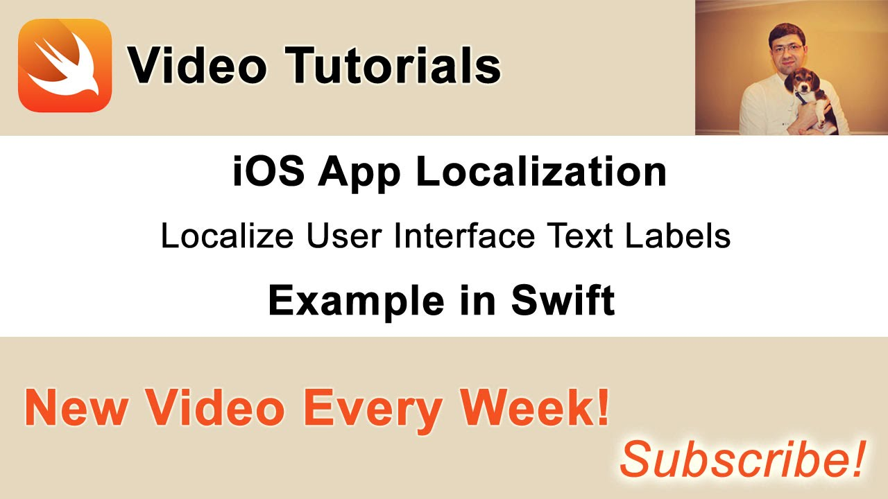 iOS Localization: Add International Language Support To Your