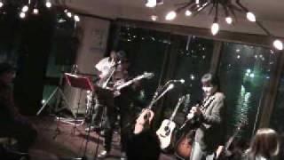 X'mas LIVE in MOJIKOU 2009 (RRラスカルズ) 浜田省吾曲カバー.