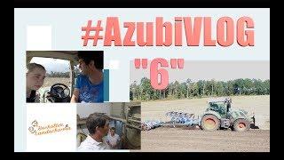 #AzubiVLOG 6️⃣  🙋♀️🙋♂️ Grubbern, Filmen, Pflügen, und son Zeug