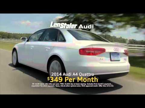 Len Stoler Porsche Audi LS YouTube - Len stoler audi