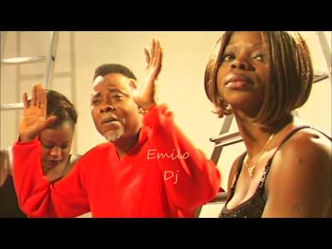 (Intégralité) King Kester Emeneya & Victoria Eleison - 7 Clips Mboka Mboka + 2 Clips 1997 HD