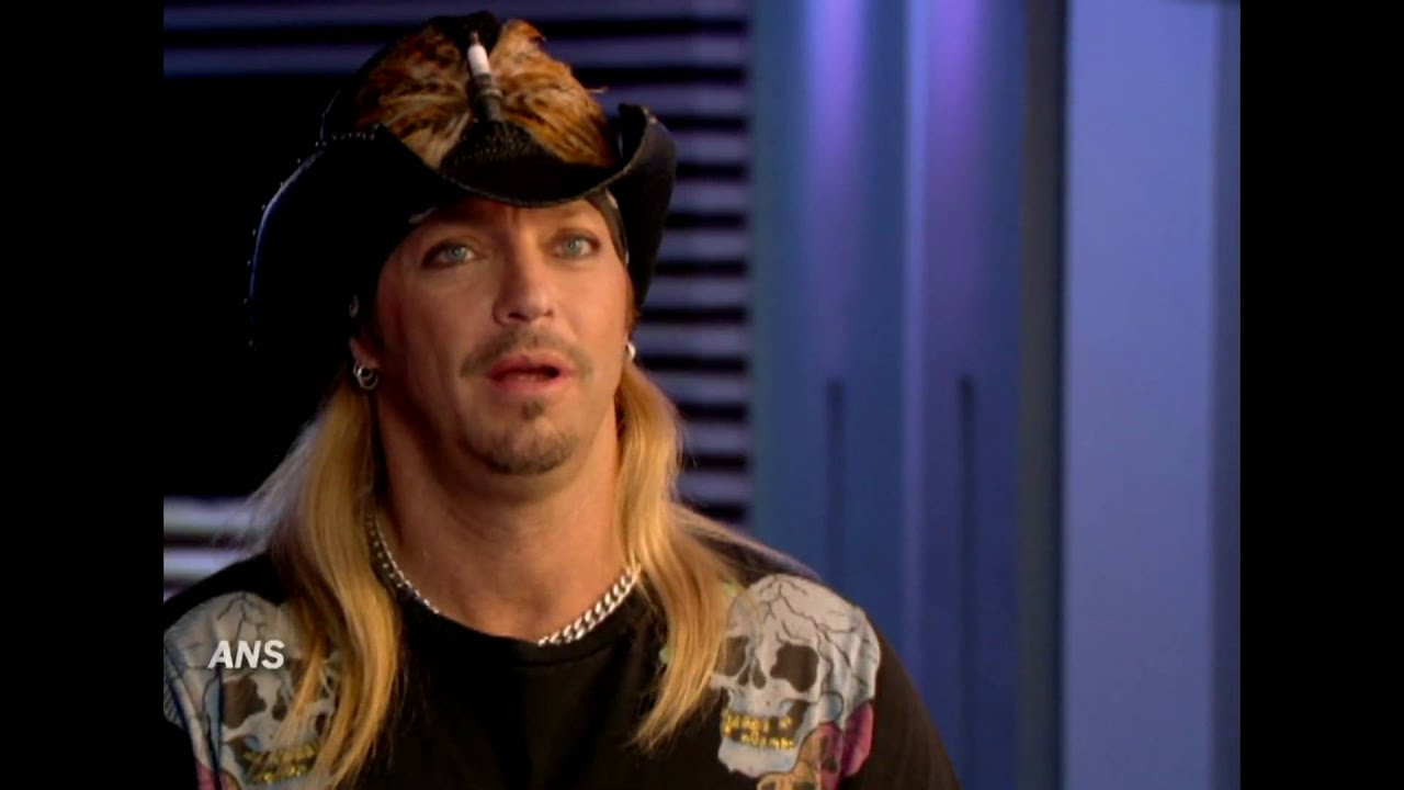 Bret Michaels | Biography & History | AllMusic
