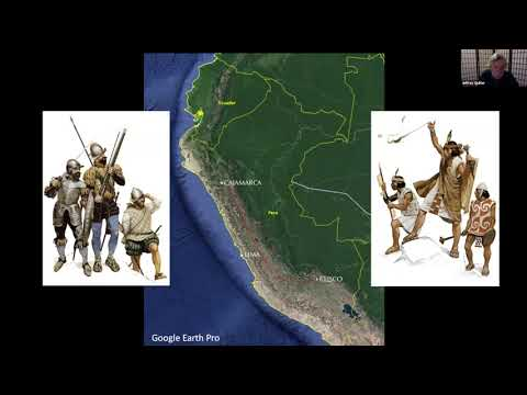 From Conquest to Colony: The Early Colonial Period in Peru on YouTube