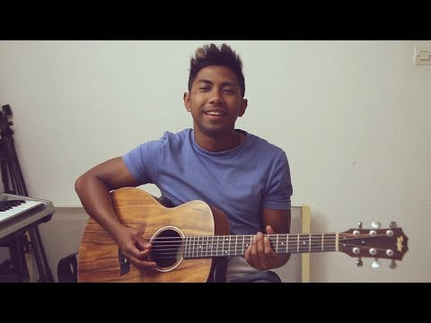 Jason Mraz- Have it all (cover)