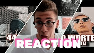 440 WORTE in 1 MINUTE! - YOUTUBE REKORD (prod. by 2Bough) - Reaction/Bewertung